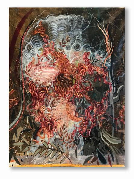 Radu Oreian, 'Messalina ', 2017