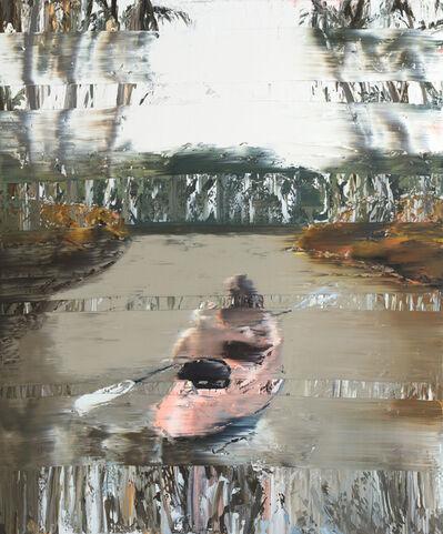 Andy Denzler, 'Transition II', 2017