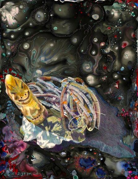 Kathy Robinson-Hays, 'Recurring Dreams 10', 2014