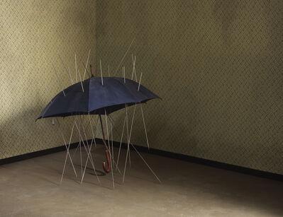 Chen Wei, 'Rain Umbrella', 2011