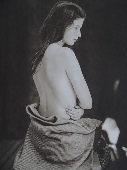 Jock Sturges, 'Nude', 1993