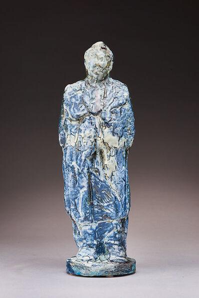 Wanxin Zhang, 'Mao I', 2008