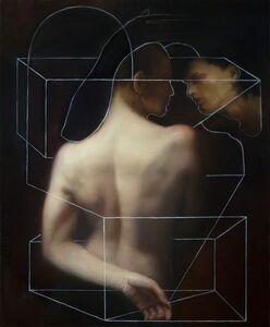 """Maria Kreyn, '""""Thought Pattern""""', 2018"""