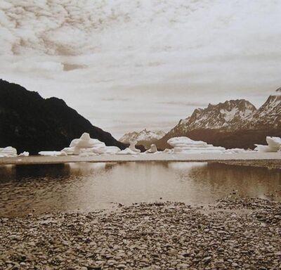 Rena Bass Forman, 'Patagonia Chile #9, Lago Grey', 2004