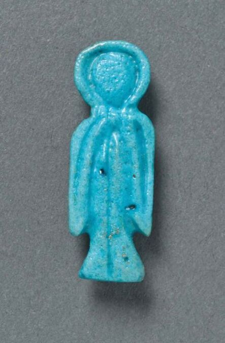 Unknown Artist, 'Ankh amulet. Egyptian, Late Period.', 525-305