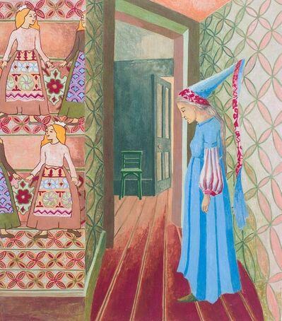 Kate Montgomery, 'Old Princess', 2017