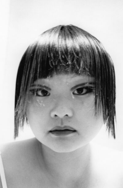 Tomoko Sawada, 'Early Days #6', 1997