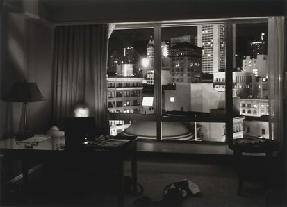 Matthew Pillsbury, 'San Francisco Self Portrait', 2004