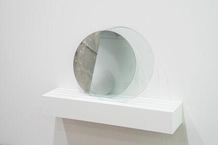 Nobuyuki Osaki, 'Observer', 2017