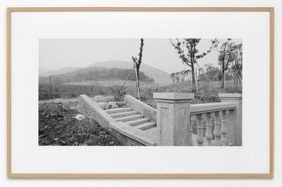 Jesper Just, 'A Ruin in Progress (Intercourses I)', 2014