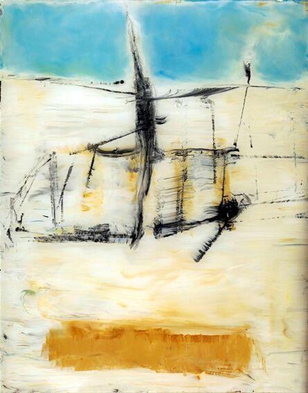 John McCaw, 'Vessel', 2015