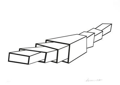 Sérvulo Esmeraldo, 'Untitled', 2015