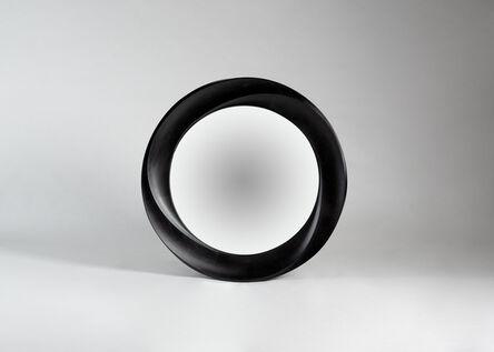 Carol Egan, 'Hand-Carved Contemporary Wall Mirror', 2013