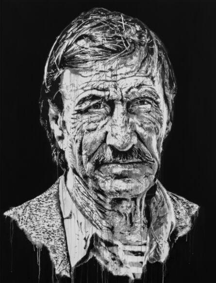 Hendrik Beikirch, 'Anatoly', 2017