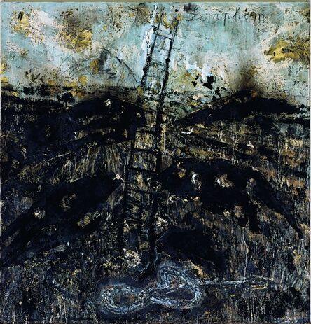 Anselm Kiefer, 'Seraphim', 1983-1984