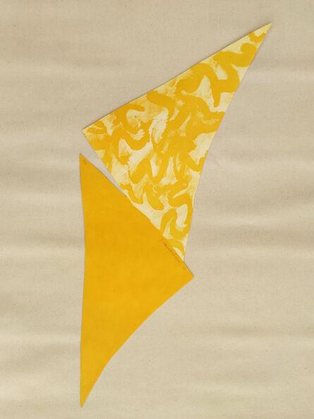 Tomie Ohtake, 'Untitled', 1999