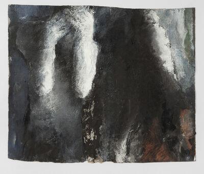 Carole Hodgson, 'Silence and Space', 1990