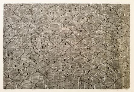 Xu Zhongmin, 'The Net', 2004