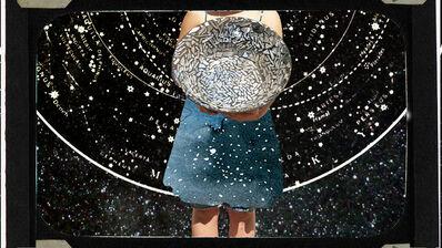 Pamela Phatsimo Sunstrum, 'Polyhedra', 2016
