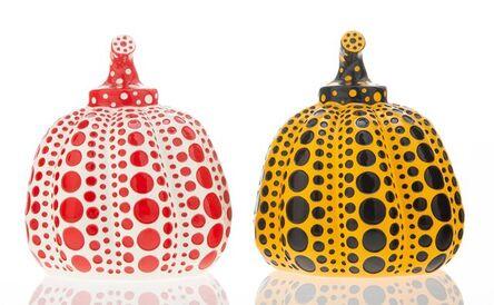 Yayoi Kusama, 'Red and Yellow Pumpkin', c. 2013