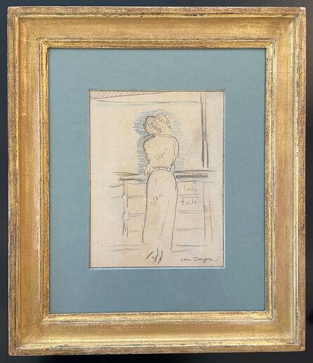 Kees van Dongen, ''En Croisiere'', ca. 1913
