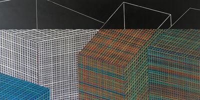 Luisa Editore, 'Estruturas', 2016