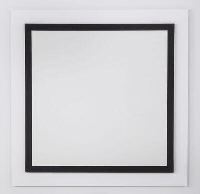 Ellsworth Kelly, 'White Square', 1953