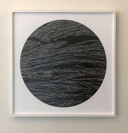 Reinhard Reitzenstein, 'Rope Lava V ', 2009