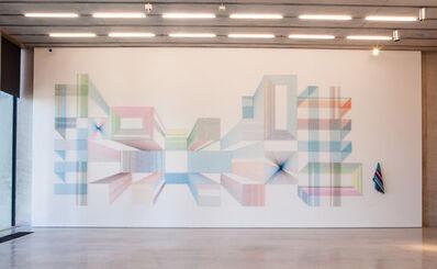 Adrian Esparza, 'Wake and Wonder', 2013