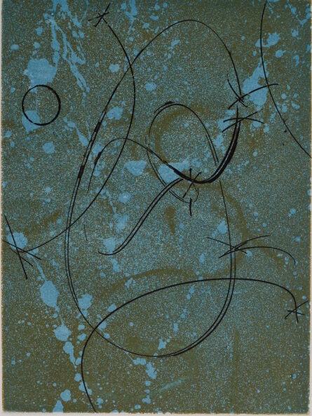 Max Ernst, 'Hommage à Marcel Duchamp', 1971