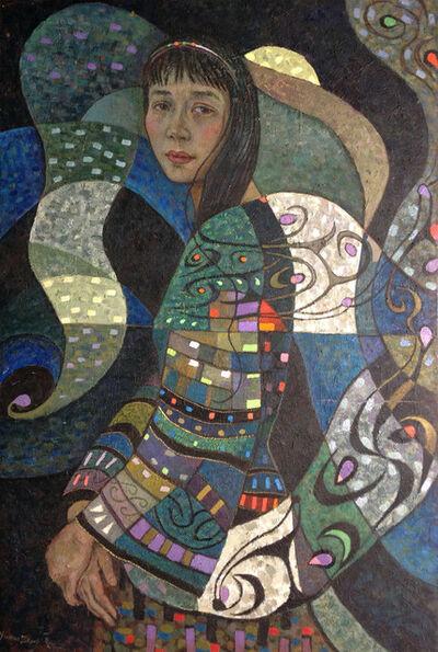Yuman Zeng, 'Dream', 2013