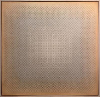 Moriyuki Kuwabara, 'A Dimension Scene', 1968