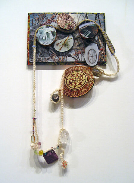 Daria Dorosh, 'Night Jewelry: dream of patterns', 2014-2015