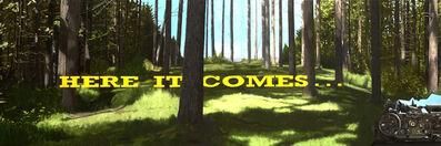 Seth Tane, 'Here It Comes...', 2020