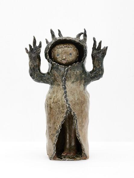 Naoki Koide, ' Witch', 2020