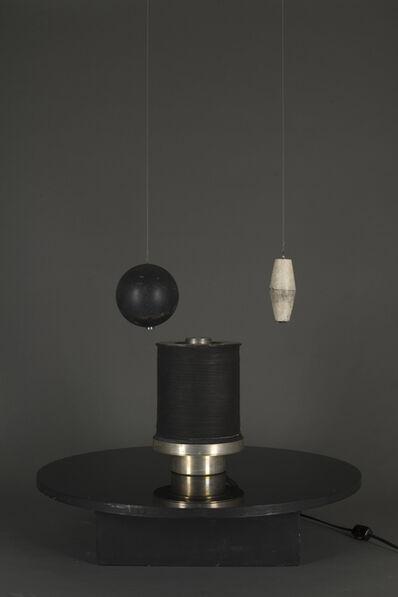 Takis, 'Ballet Magnetique I', 1961