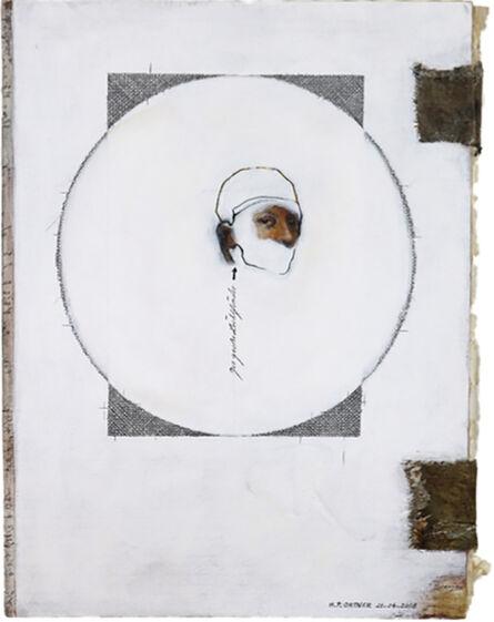 Helmut P. Ortner, 'Der Lichtfinder', 2018