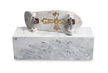 Alê Jordão, 'Skate Save', 2019