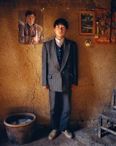 Jiang Jian 姜健, 'Jiyuan', 1997