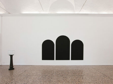 Paolo Canevari, 'Monuments Of The Memory', 2013