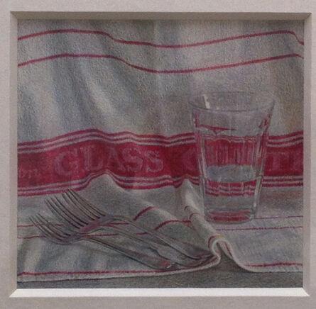 Lucy Mackenzie, 'Glass Cloth', 2011