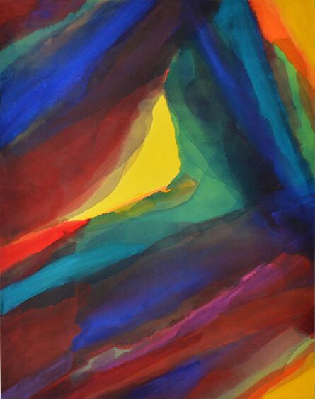 Helen Iranyi, 'Luminary', 2015