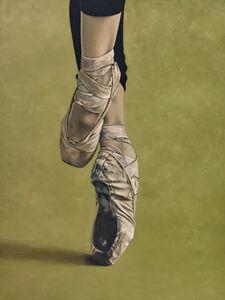 Peter Miller, 'The Dancer', 2019