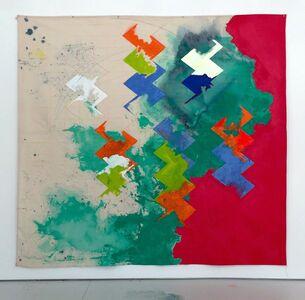 Anne Sherwood Pundyk, 'Jones', 2016