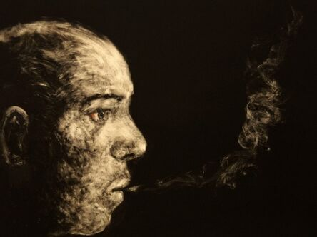 John Kirby, 'Smoke', 2005