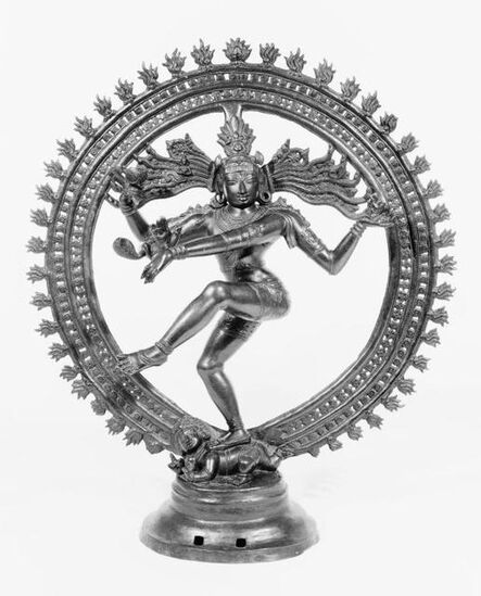 'Shiva Nataraja', End of 18th century