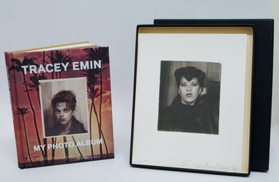 Tracey Emin, 'My Photo Album', 2013