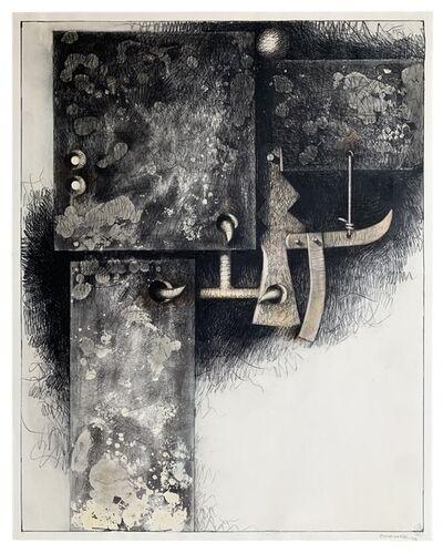 Marcelo Bonevardi, 'Device', 1974
