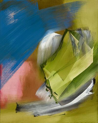 Elise Ansel, 'Lotis', 2021