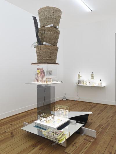 David Jablonowski, ' Prodiction Tower, Taobao Village', 2015